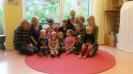 Eltern-Kind Gruppen