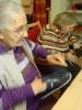 Senioren im Einsatz